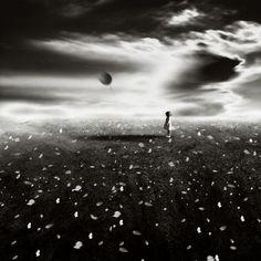 Sans titre by Patrick Gonzalès: Sans titre by Patrick Gonzalès by Patrick Gonzalès #Digital #art #Composition