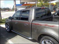 2000 Ford f150 harley davidson | Vehicles / Trucks / Light ...