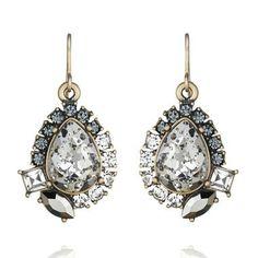 Beautiful.  #jewelry #chloeandisabel #earrings #beautiful