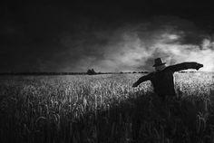 Scarecrow by Jose C. Lobato