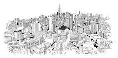 Chris Dent | Lower East Side