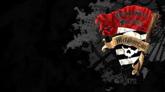 metalcore wallpaper | Wallpaper metalcore logo by lissner1
