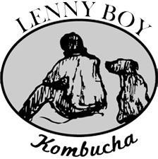 Lenny Boy Tea | Charlotte's Kombucha Brewery