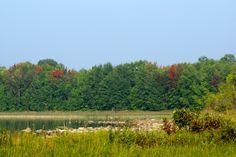 paisagem canadiana