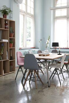 Spoinq dinner chair