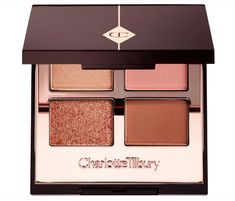 A nude eyeshadow palette is a staple product for every makeup bag. We've rounded up the best nude eyeshadow palettes for doing neutral eye makeup looks for each and every budget. Maquillage Charlotte Tilbury, Charlotte Tilbury Sephora, Nude Eyeshadow, Pigment Eyeshadow, Eyeshadow Palette, Neutral Eye Makeup, Neutral Eyes, Sephora France, Make Up Looks