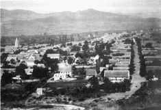Deutschen Dörfer in Georgien: Katharinenfeld 1941 #Georgien #Kaukasus #Geschichte