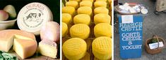 Best Irish Cheese Farmhouses in County Cork