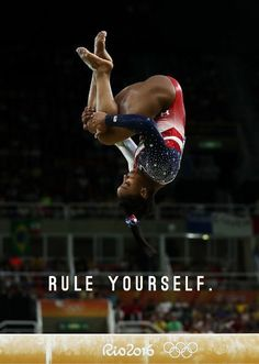 >>>Cheap Sale OFF! >>>Visit>> Simone Biles of the United States competes on the balance beam during the Artistic Gymnastics Women's Team Final on Day 4 of the Rio 2016 Olympic. Gymnastics Quotes, Gymnastics Posters, Gymnastics Videos, Gymnastics Team, Gymnastics Pictures, Olympic Gymnastics, Olympic Sports, Gymnastics Leotards, Gymnastics Workout
