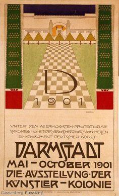Darmstadt 1901