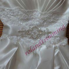 13,25 3sztwholesale bride new  rhinestone crystal belt for sale for wedding dress raj31-in Belts & Cummerbunds from Women's Clothing & Accessories on Aliexpress.com | Alibaba Group