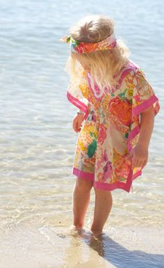 The English Rose kaftan made from 100% cotton fabric with divine embroidery, ribbon and sequin. Sizing is 1 to 10 years. Find in our store.