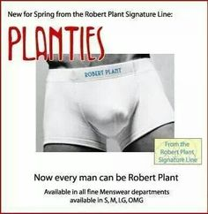 """Lol """"Planties"""" Robert Plant - Led Zeppelin What the hell ? Robert Plant Led Zeppelin, Whole Lotta Love, My Love, Greatest Rock Bands, Jimmy Page, Music Humor, Paul Mccartney, Rock And Roll, Lol"""