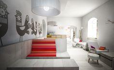 wnętrza ludowe folk interior polish folk Polish, Home Decor, Vitreous Enamel, Decoration Home, Room Decor, Nail Polish, Nail, Interior Decorating