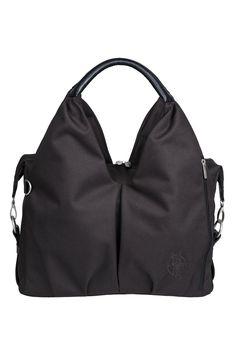 Lässig LNB60101 Wickeltasche Green Label Neckline Bag, schwarz: Amazon.de: Baby