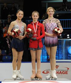 Akiko Suzuki(JAPAN), Yulia Lipnitskaia(Russia) and Gracie Gold(USA) : Skate canada 2013...THEY ALL MET!!!!!!!!!!!!!!!!!!!! FANGIRLING!!!!!!!!!!!!!!!!!!!!!!!!! THIS IS EPIC!!!!!!!!!!!!!!!!!!!!!!!!!!!!!!!!!!!!!!!!!!!!!!!! I AM FREAKING OUT!!!!!!!!!!!!!!!!!!!!!!!!!!!!!!!!!!!! ♡♡Akiko♡♡Yulia♡♡Gracie♡♡JAP♡♡RUS♡♡USA♡♡♡♡♡♡♡♡♡♡♡♡♡♡♡♡♡♡