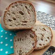 Malena Konyhája: Élesztőmentes Szafi-free kenyér Tej, Ketogenic Recipes, Sweets, Bread, Paleo Fitness, Fitt, Cukor, Blog, Pizza