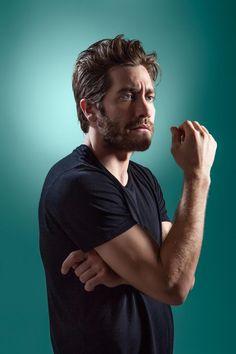 Jake Gyllenhaal / Photo By: Matt Hoyle www.matthoyle.com
