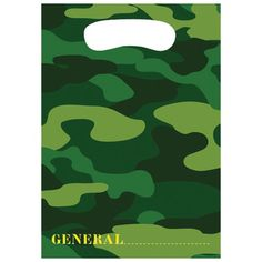 Creative Converting Camo Gear 8 Count Party Favor Loot Bags Creative Converting http://www.amazon.com/dp/B008S98X9A/ref=cm_sw_r_pi_dp_86gTub00DP149