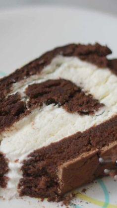 Flourless Chocolate Roulade via @AOL_Lifestyle Read more: http://sherisilver.com/2012/04/05/flourless-chocolate-roulade/