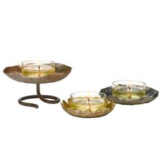 Lotus, Winter Springs, Candle Holders, Ceiling Lights, Candles, Spring 2016, Home Decor, Decorating Candles, Top