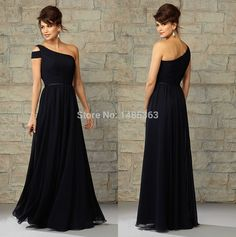 Elegant-2014-One-Shoulder-A-Line-Party-font-b-Dresses-b-font-Long-Chiffon-font-b.jpg (982×989)