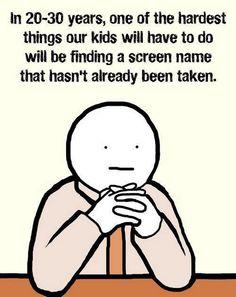 It will be a massive problem