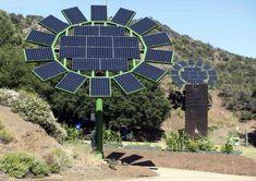 Занятные факты о солнечной энергетике