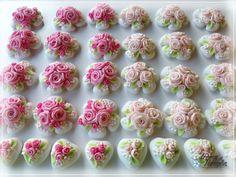per l'originale matrimonio di Mariagiovanna, ecco pronte bomboniere e segnaposti...