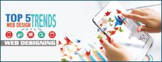 The increasing popularity of the internet marketing increases the demand of the web designing and so as the demand for expert and professional Web Designing Services in Delhi NCR. For a trendy and professional looking website, you need to approach a professional web designing company to get all the things done in a right way.