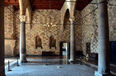 Palais des grands maîtres à Rhodes