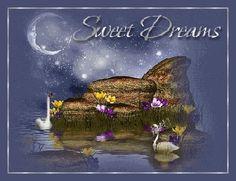 sweet dreams - 7-17-12