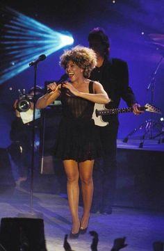 Tina Turner 1992