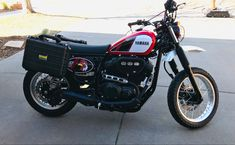 Yamaha Motorcycles, Classic, Vehicles, Derby, Yamaha Motorbikes, Rolling Stock, Classical Music, Vehicle, Tools