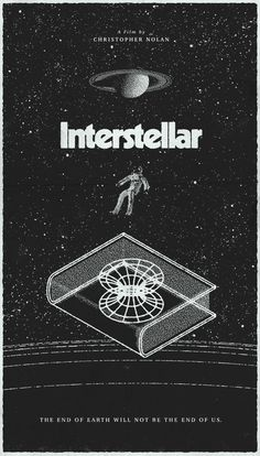 michael-marbles:  Interstellar.