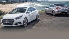 Hyundai i40 | Wagons | Pinterest | Hyundai australia and Engine