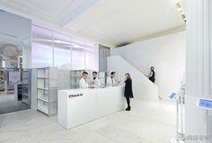 實驗室櫥窗設計 - Google 搜尋