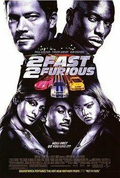 Rápido y furioso 2: Más rápido, más furioso (2003)