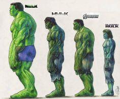 Geek Discover Geek Discover Evolution of the Hulk body type. Which was your fav? Marvel Facts, Hulk Marvel, Marvel Memes, Marvel Dc Comics, Deadpool Wolverine, Hulk Spiderman, Ms Marvel, Captain Marvel, Superman