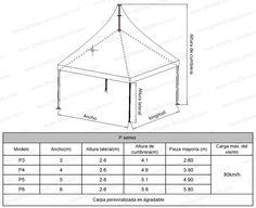Small Gazebo, Gazebo Tent, Funeral, Line Chart, Aluminum Decking, Blue Prints