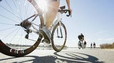 Upgrade your two-wheeler to a bike built for fitness, and you'll be ready to roll in no time.