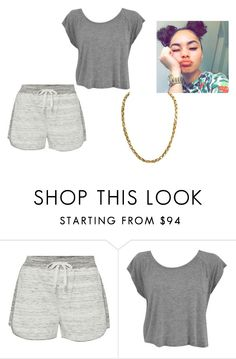 """""""Untitled #374"""" by sexybitch-823 ❤ liked on Polyvore featuring Calvin Klein"""