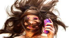Tangle Teezer Test: Die bunte Entwirrbürste im Test . Tangled, Tricks, In Ear Headphones, Hair, Beauty, Best Hair Brush, Amazing, Nice Asses, Rapunzel