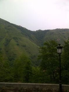 Cangas de Onís-Asturias-Spain