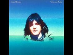 Gram Parsons - I Can't Dance