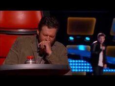 TheVoice/Lavoz  Passenger - Let Her Go   Blind Audition / Audiciones a ciegas - YouTube