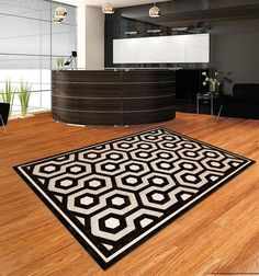 Rug From The Shining Home Decor