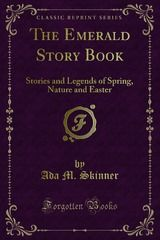 The_Emerald_Story_Book lovely spring stories free