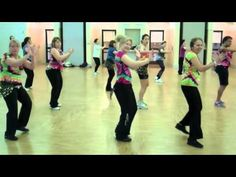 "▶ ""Now That We Found Love""- Pop Dance Fitness - YouTube"