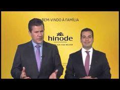 Apresentação HINODE OFICIAL cadastre-se  https://vo.hinode.com.br/848937